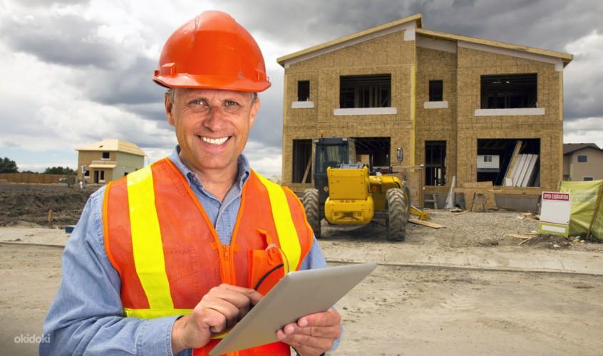 Цементный раствор и его применение в строительстве