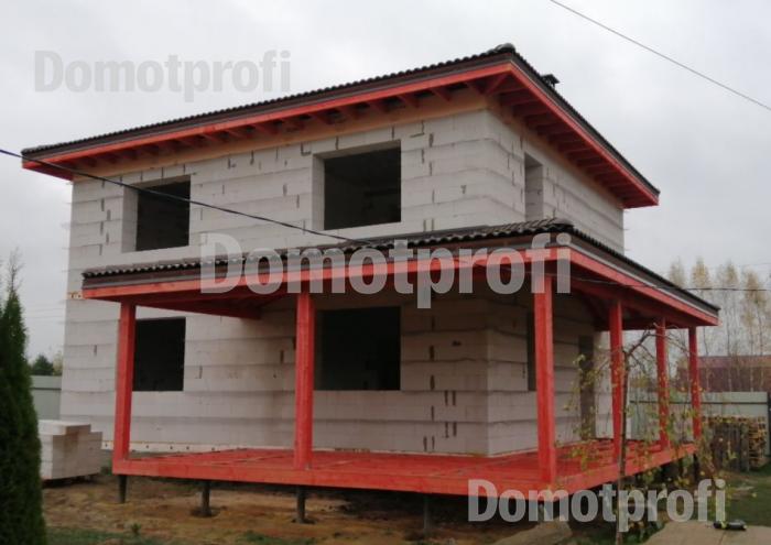Дом в Удино-2