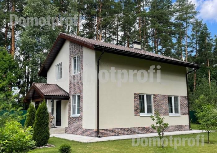 Дом в </br>СНТ «Спутник1»