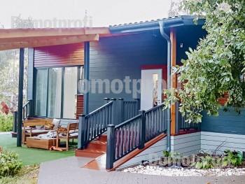 Дом в г. Ивантеевка
