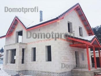 Дом в Родник-Герцено