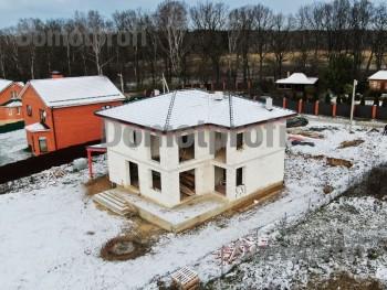Дом в д. Колычево
