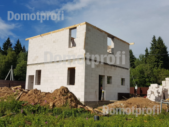 Дом в Волоколамске