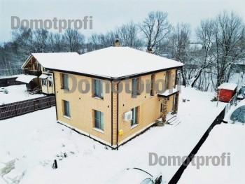 Дом в д. Новая дача
