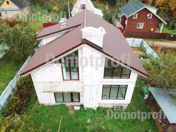 Дом в сп. Васильевское