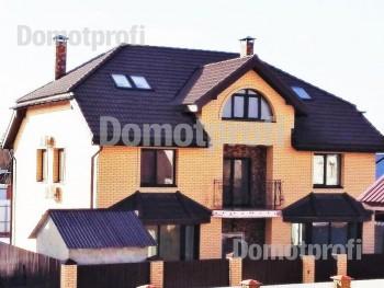 Дом в д. Язово