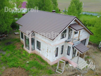 Дом в д. Путилово