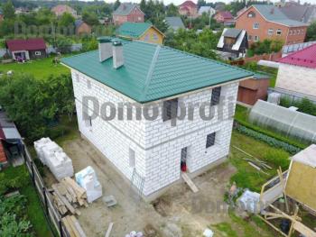 Дом в д. Соболиха