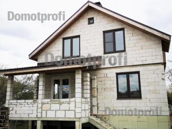 Дом в д. Боброво