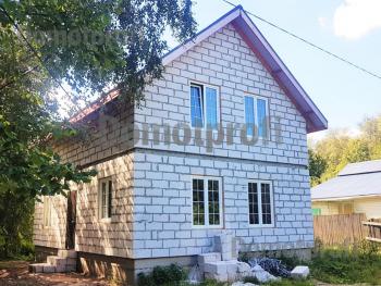 Дом в д.Высоково