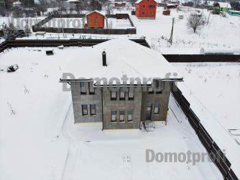 Дом в д. Астрецово