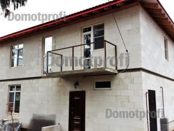 Дом в мкр. Первомайский