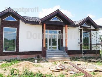 Дом в Кстинино-1