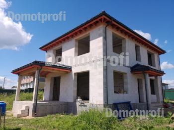 Дом в Чеховском подворье