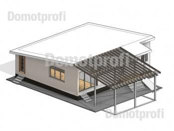 Проект 7-116К