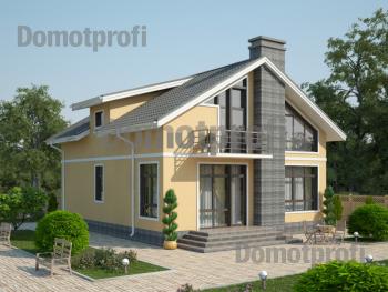 Проект 15-216A